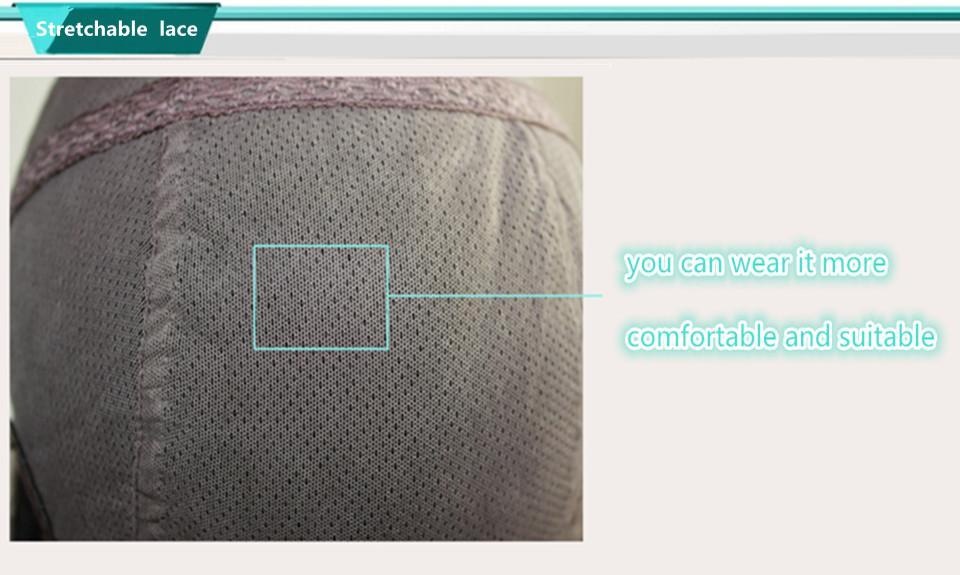 lovely cap consturction