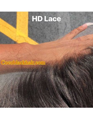 HD Lace Frontal (All Textures & Sizes)