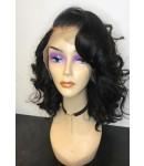 Jenni-Brazilian virgin pre plucked loose wave full lace wig
