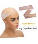 wig grip head band