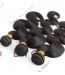 yaki body wave bundles hair extension