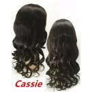 Cassie- Grand body wave Brazilian virgin full lace wig