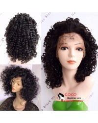 Emily10-Brazilian virgin beyonce curly 360 wig