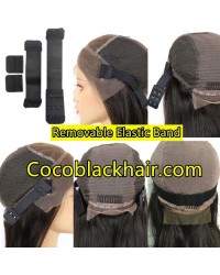 Elastic Bands Wig Accessory Wigs