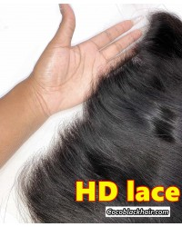 HD Invisi Lace Frontals (All Textures & Sizes)
