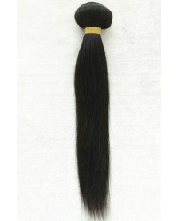 silky straight virgin hair bundle wefts