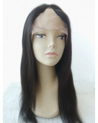 Kay- silky straight U Shaped wig