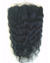 natural wave lace frontal
