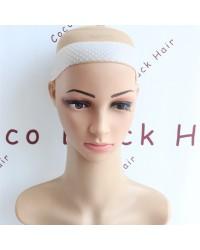 Silicone Elastic Headband