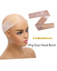 wig grip head band