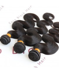 yaki body wave bundles hair extension