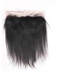 Yaki straight lace frontal