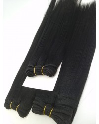 yaki straight hair extension
