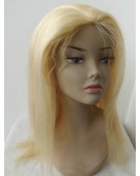 Misty- Brazilian virgin # 613 light blonde hair