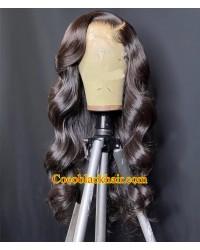 Cassie- Grand body wave full lace wig Brazilian virgin human hair