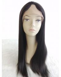 Jill- yaki straight U Shaped wig