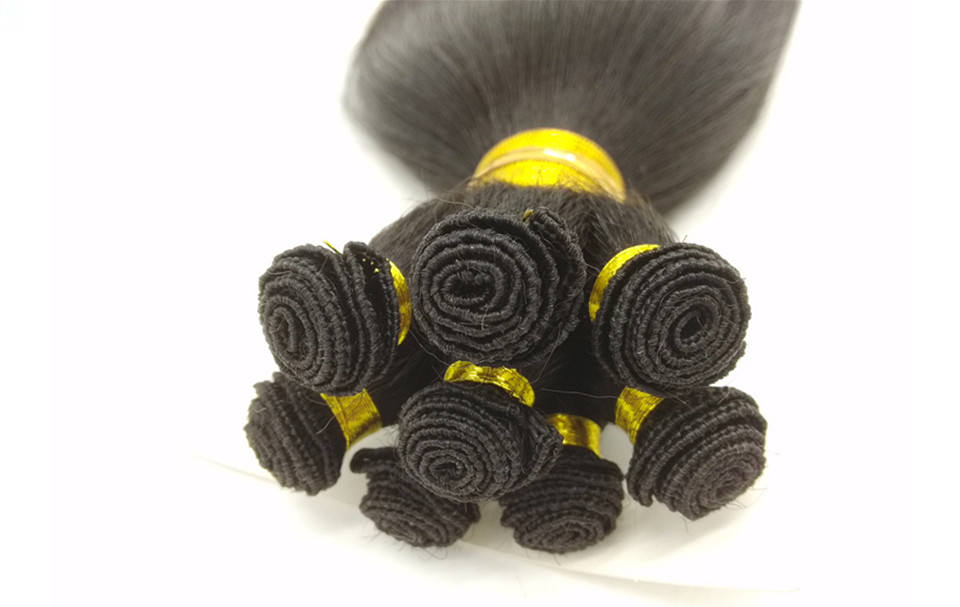 how to make hair wefts